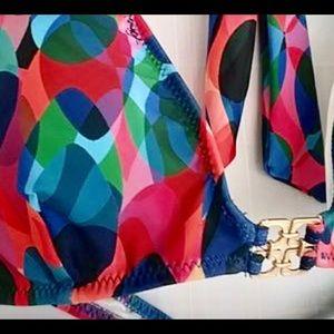 Trina Turk Swim - Trina Turk Bikini Top size 4